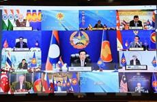 Kết quả ngày họp cuối cùng của các hội nghị cấp cao ASEAN