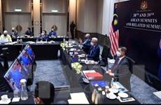 Hội nghị Cấp cao Đông Á thảo luận phương hướng hợp tác