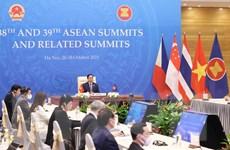 ASEAN khẳng định tinh thần cộng đồng, chủ động đối mặt thách thức