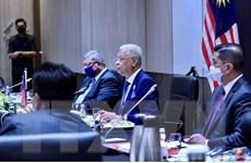"""""""ASEAN-Ấn Độ nên đẩy nhanh xem xét Hiệp định thương mại hàng hóa"""""""