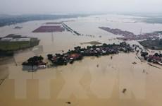 LHQ: Cần thêm tài trợ để thích ứng với tác động của biến đổi khí hậu