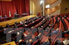 Quốc hội Liban ấn định thời điểm tổng tuyển cử sớm hơn 2 tháng