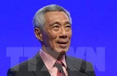 Thủ tướng Singapore Lý Hiển Long thăm Italy và dự hội nghị G20