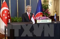 Singapore kêu gọi ASEAN-Ấn Độ tăng hợp tác về tài chính, thương mại