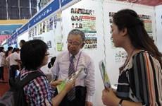 Triển lãm giáo dục, việc làm Japan Osaka ở TP.HCM