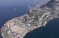 Anh và Tây Ban Nha đã đạt được thỏa thuận về Gibraltar