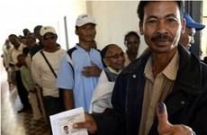 Madagascar phải tiến hành bầu tổng thống vòng hai