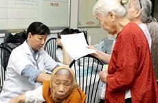 Phát triển kỹ thuật hiện đại, điều trị bệnh người cao tuổi
