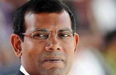 Maldives bắt đầu tiến hành bầu cử tổng thống vòng 2