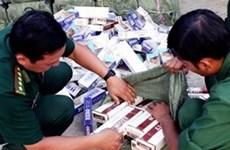 """Thêm công cụ giúp """"lọc sạch"""" thị trường thuốc lá lậu"""