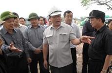 """""""Quảng Ngãi cần nỗ lực không để người dân thiếu đói"""""""