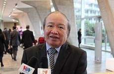 Việt Nam kết thúc thành công nhiệm kỳ Hội đồng UNESCO