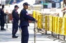 Thái Lan tăng cường an ninh do căng thẳng leo thang