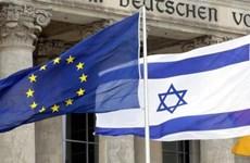 """Israel-EU nhất trí hợp tác nghiên cứu """"Chân trời 2020"""""""
