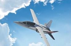 Mỹ thử nghiệm máy bay tấn công hạng nhẹ Scorpion