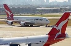 Qantas ký thỏa thuận liên danh với China Southern