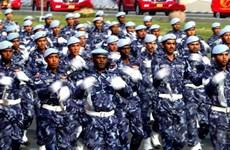 Các nước vùng Vịnh có thể xây dựng liên minh quân sự