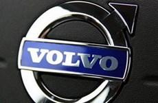 Hãng Volvo trình làng xe không người lái vào năm 2017