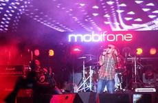 MobiFone RockStorm 2013 với nhiều cảm xúc tại Huế