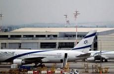 Hàng không Israel nối lại đường bay tới Thổ Nhĩ Kỳ