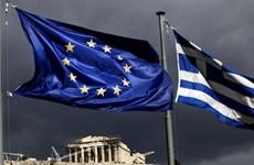 Litva chuyển chức Chủ tịch luân phiên EU cho Hy Lạp