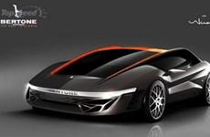 Hãng thiết kế ôtô Bertone đang trên bờ vực phá sản