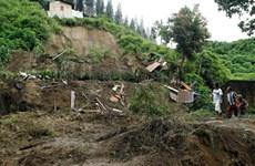 Hàng nghìn người dân Indonesia phải di dời vì lũ lụt