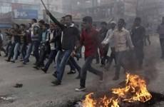 Lực lượng đối lập ở Bangladesh kêu gọi biểu tình lớn