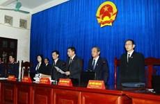 Ngày 19/7 là Ngày truyền thống thi hành án dân sự