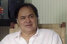 Diễn viên gạo cội của Bollywood qua đời tại Dubai