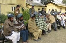 Afghanistan đã hoãn phóng thích 88 tù nhân Taliban