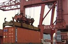 Kinh tế Hàn sẽ tăng trưởng nhanh nhất trong 4 năm