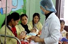 Hà Nội: 120 tỷ đồng nâng cấp cơ sở y tế