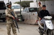 Iraq giành lại quyền kiểm soát thành phố Ramadi
