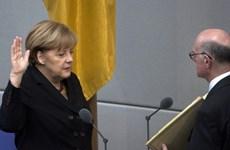 Đa số người dân Đức thất vọng về chính phủ liên minh