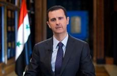 Syria khẳng định vai trò Tổng thống al-Assad ở Geneva II
