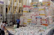 Tìm hướng đi cho xuất khẩu gạo trong năm 2014