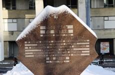 Quảng trường Lê Duẩn ở Moskva: Có một địa danh như thế
