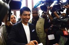 Tổng thống Madagascar Andry Rajoelina từ chức