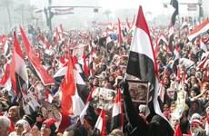 Ai Cập sẽ bầu cử Tổng thống trước bầu cử Quốc hội