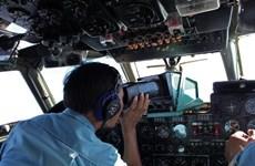 Việt Nam chủ động, phối hợp tìm kiếm máy bay mất tích