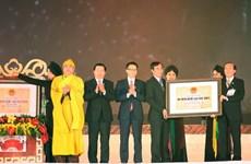 """Khai mạc Festival Bắc Ninh với """"Hào khí Kinh Bắc"""""""