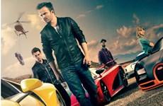 """""""Need for Speed"""" ăn khách tại thị trường quốc tế hơn ở Mỹ"""