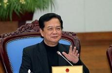 Việt Nam nỗ lực cùng quốc tế đảm bảo an ninh hạt nhân