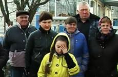 """Séc kêu gọi Ukraine """"ứng xử tế nhị"""" với người thiểu số"""