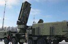 Nga phiên chế nhiều xe ngụy trang tên lửa chiến lược