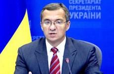 Ukraine đáp ứng mọi điều kiện để nhận cứu trợ từ IMF