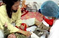 Bộ Y tế lên tiếng về thực trạng diễn biến và tử vong do bệnh sởi