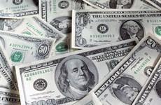 Thâm hụt ngân sách Mỹ năm 2014 dự kiến giảm hơn 30%