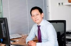Siemens nhận Giải Doanh nghiệp Việt Nam tiêu biểu